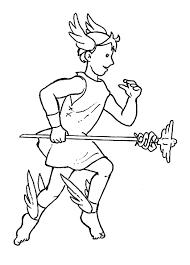 imagenes de zeus para dibujar faciles divermes gif