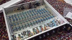 thought i u0027d share a picture of the inside of an ems 2000 vocoder