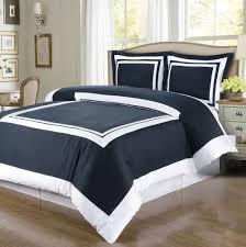 navy and white duvet cover king home design ideas