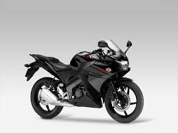 black honda bike cbr125r super sport motorcycle honda motorcycle hong kong