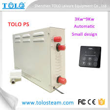 tolo sauna equipment for steam bath shower room buy sauna