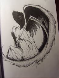 best 25 grim reaper drawings ideas on pinterest grim reaper