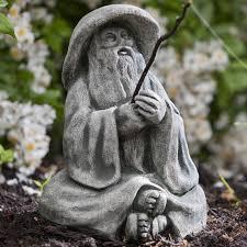 cania international robin the gargoyle cast garden statue