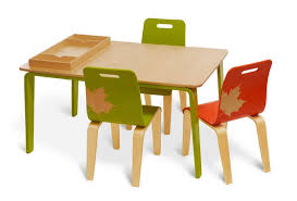 kids furniture table and chairs made in usa children table chair furniture design iglooplay craft