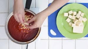 comment cuisiner comment cuire et donner du goût au tofu fondation olo