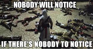 Assasins Creed Memes - hilarious assassin s creed memes that will make you lol
