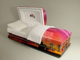funeral homes prices 50 best specialty caskets from walker funeral home images on