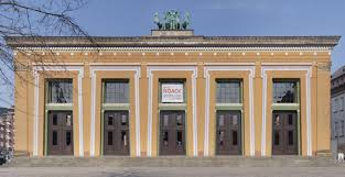 file facade af thorvaldens museum jpg wikimedia commons