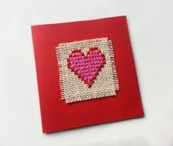 cross stitch bunny card a cross stitch card cross stitch and