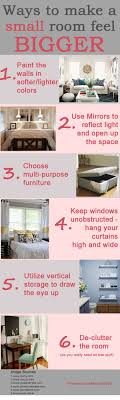 designers tip how to make small spaces seem large kate 51 best making now into a home images on pinterest apartments