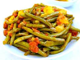 cuisiner des haricots verts haricots verts à l italienne au thermomix cookomix