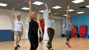 Tierklinik Bad Langensalza Let U0027s Dance 2017 Tanz Mit Die Rtl Stars Tanzen Den Happy Dance