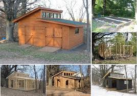 Diy Wood Shed Plans Free by Diy Garden Shed U2013 Free Plan Home Design Garden U0026 Architecture