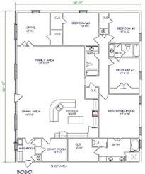Metal Building Floor Plans With Living Quarters Gorgeous Pole Barn Home Two Story Home U0026 Two Story Porch In Front