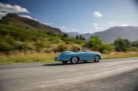 porsche 356 speedster driven 1958 porsche 356 speedster carmag co za