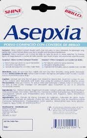 mat iel de bureau d occasion asepxia shine compact powder beige matte 0 35 oz walmart com