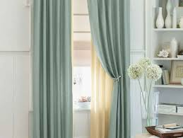 Blue Velvet Curtains Curtains Awesome Turquoise Blue Curtains Amazon Com Eclipse Kids