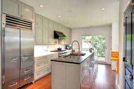 Kitchen Booth Seating Kitchen Transitional Shaker Cabinets White Kitchen Transitional With Baseboards Blue