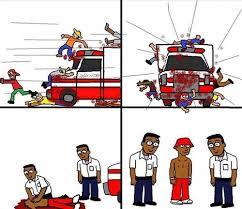 Ambulance Meme - 15 funniest gta logic memes that will make you go rofl