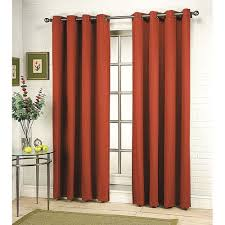 Orange Panel Curtains 51 Best Curtains Images On Pinterest Drapes U0026 Curtains Home