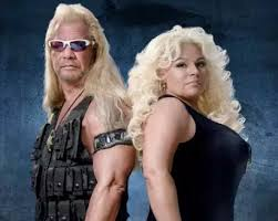 dog the bounty hunter and wife beth chapman join delaware