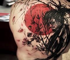 best 25 ronin tattoo ideas on pinterest samurai samurai
