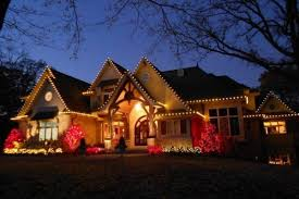 Christmas Decoration Lights Christmas Lighting Services In Minneapolis Roof To Deck Decoration