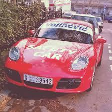 porsche dubai porsche marera karera from dubai safety car photo image by