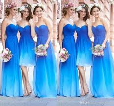 wedding bridesmaid dresses 17 best images about bridesmaid dresses on