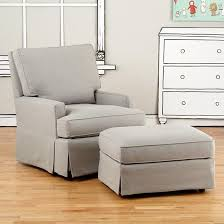 Glider And Ottoman Sale Mod Nod Swivel Glider Ottoman The Land Of Nod A Pouf Instead