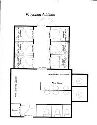 Camp Floor Plans Building Update U2013 Bass Lake Camp