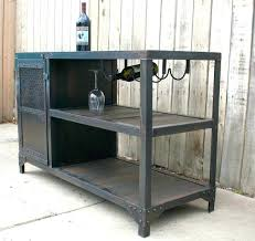 metal kitchen island kitchen island metal charming outdoor kitchen and bar islands with