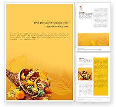 thanksgiving word template 01615 poweredtemplate