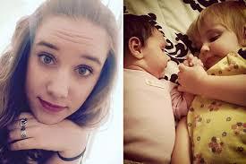 amanda hawkins teen mum deliberately killed her two toddler daughters by leaving