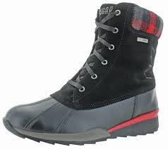 womens caterpillar boots canada canada totem s duck toe waterproof boots ebay