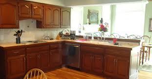 mission kitchen island leawood kitchen remodel transforms kitchen trades peninsula for