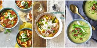 Comfort Food Soup Recipes 22 Best Vegetable Soup Recipes Easy Homemade Vegetable Soups