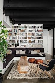20 great ways to make use of the space behind couch for extra