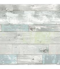 Peal And Stick Wallpaper Wallpops Nuwallpaper Beachwood Peel And Stick Wallpapernull