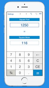 square meter to square feet download square feet square meters area converter 1 0 0 ios