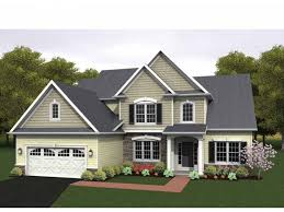 modern colonial house plans the 25 best two story houses ideas on houses