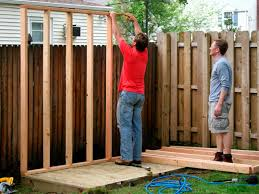 How To Build A Simple Wood Storage Shed by How To Build A Storage Shed For Garden Tools Hgtv