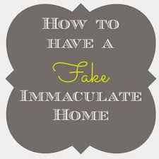 How To Keep A Clean House 15 Minutes Of Cleaning How To Have A Fake Immaculate House