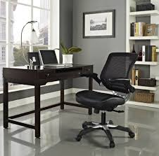 Black Office Chair Design Ideas Furniture Contemporary White Home Office Chair Design For