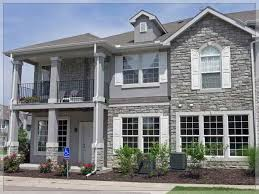 Exterior Home Design Kansas City by Modren Stone Exterior House Plans Pin And More On Designs O