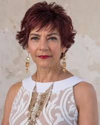 hair styles for over 65s popular copper hair color shades choose the best one