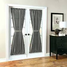 Blackout Patio Door Curtains Patio Door Panels 3 Panel Patio Door Patio Doors Fabric Panel