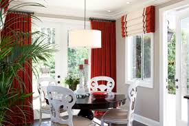 stylish transitional dining room before and after robeson design