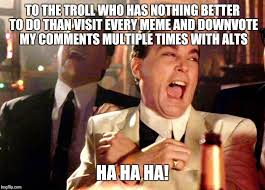 Get A Life Meme - trolls y u no get a life imgflip
