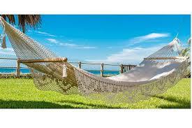 sz pacific islands fringe hammock elivana accents
